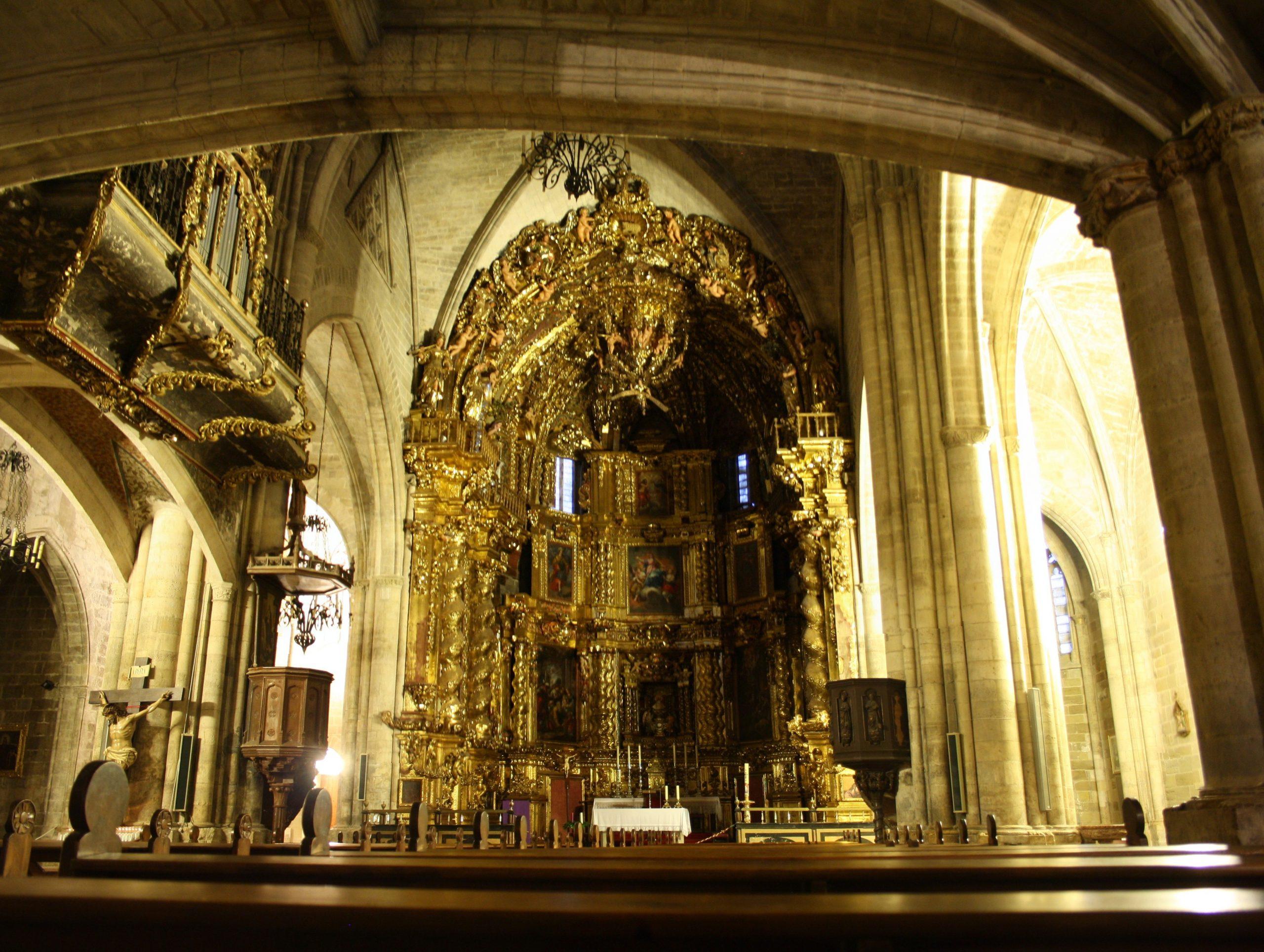 Basílica Arciprestal, Morella